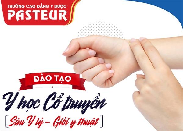 Đào tạo Y học cổ tuyền Sài Gòn
