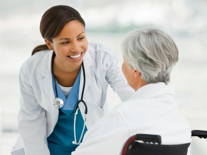 Chuẩn bị tâm lý cho cả bệnh nhân và bản thân Kỹ thuật viên là điều quan trọng