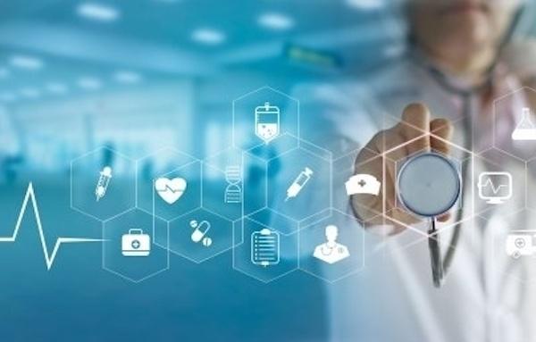 Sự xuất hiện của AI trong chăm sóc sức khỏe