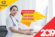 Cao đẳng Điều dưỡng Sài Gòn tuyển sinh khối nào?