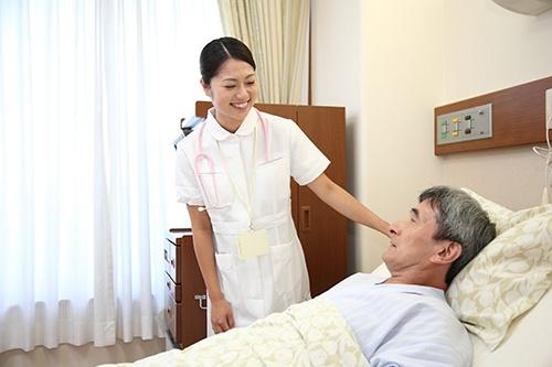Sức hút của ngành Điều dưỡng, Hộ lý tại Nhật