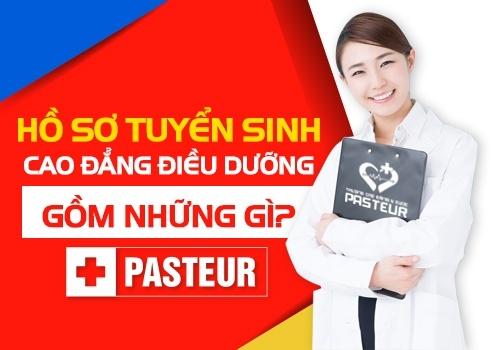 Điều kiện tuyển sinh Cao đẳng Điều dưỡng TP.HCM năm 2019