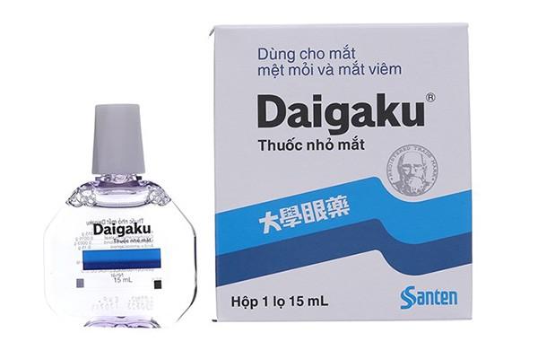 Thuốc Daigaku®
