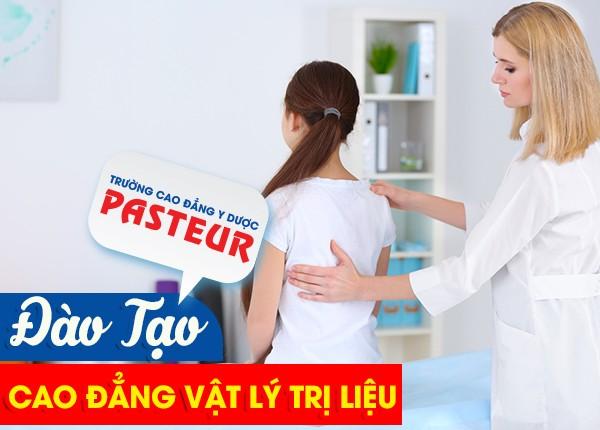 <center><em>Trường Cao đẳng Y Dược Pasteur – địa chỉ đào tạo Văn bằng VLTL uy tín chất lượng</em></center>