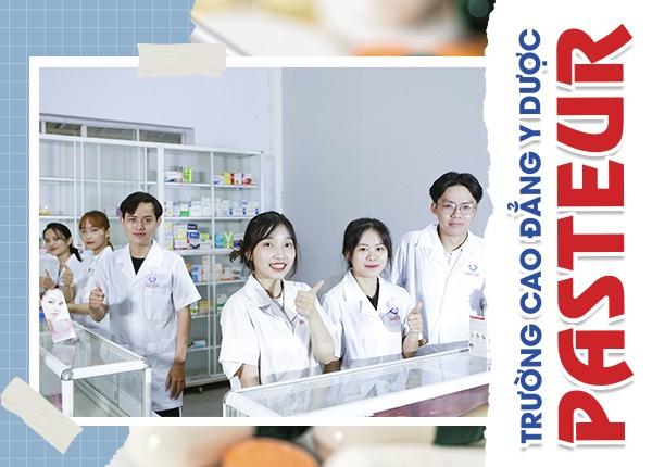 <center><em>Học Cao đẳng Dược được mở quầy thuốc ở đâu?</em></center>