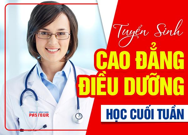 <center><em>Xét tuyển Liên thông Cao đẳng Điều dưỡng TPHCM tháng 09/2021</em></center>