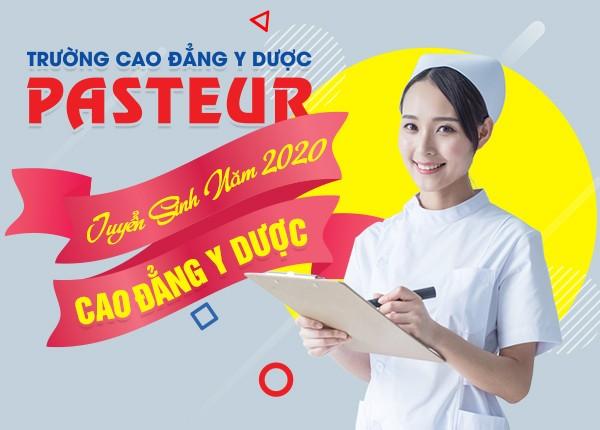 Cao đẳng Y Dược tuyển sinh năm 2020