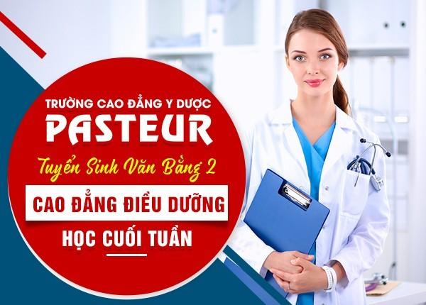 <Center><em>Tuyển sinh Văn bằng 2 Cao đẳng Điều dưỡng TPHCM năm 2021</em></center>