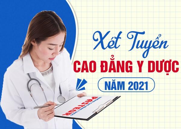 <center><em>3 cách đăng ký xét tuyển Cao đẳng Y Dược TPHCM năm 2020</em></enter>