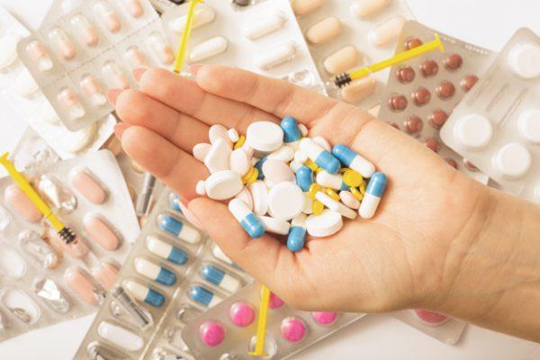 Thông tin đáng chú ý về thuốc Olsalazine