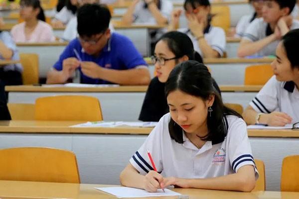 Học viện Ngoại giao áp dụng nhiều phương thức xét tuyển