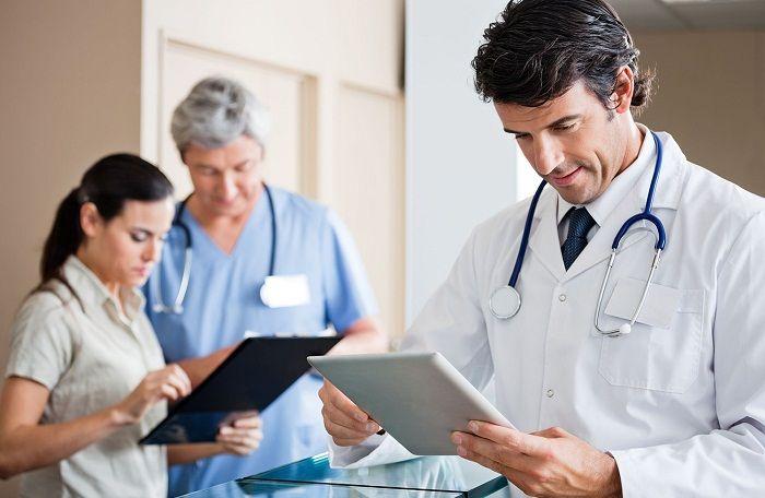 Mức học phí của ngành y sẽ phụ thuộc vào nhóm ngành đào tạo