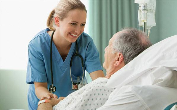 Nhiệm vụ chính của Điều dưỡng viên