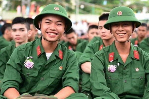 Trường quân đội tuyển sinh năm 2020 bằng điểm thi tốt nghiệp THPT