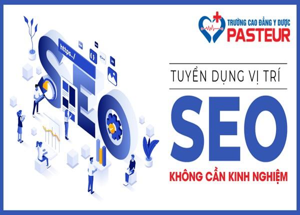 <center><em>Tuyển dụng nhân sự ví trí Seo TPHCM và Hà Nội không yêu cầu kinh nghiệm<em></center>