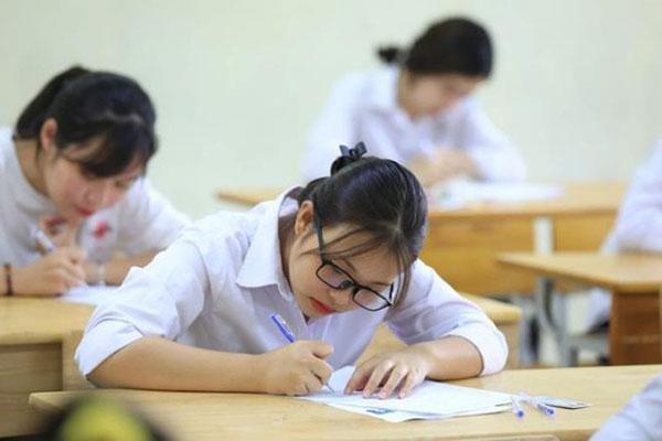 Kỳ thi tuyển sinh vào lớp 10 THPT công lập tại Hà Nội vào hai ngày 17 và 18/7