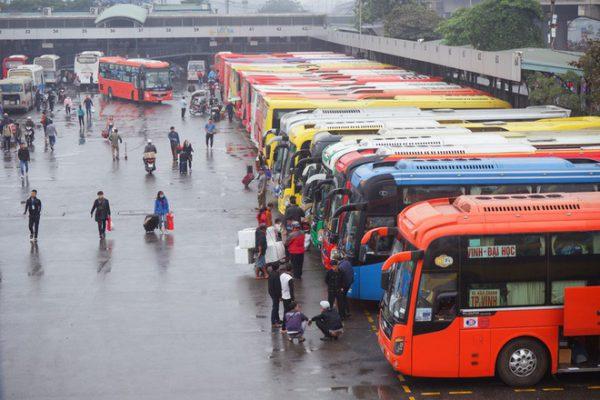 Sở Y tế Hà Nội tìm khách đi chung xe với bệnh nhân 620